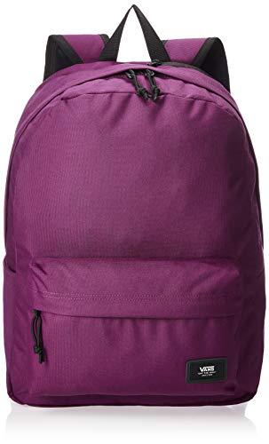 Vans VN0A3I6SDRV, mochila Unisex Adulto, purple, One size