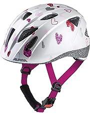 Alpina Ximo Casco de Bicicleta, Bebé-Niños