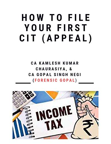 How to File your First CIT (Appeal) (English Edition)