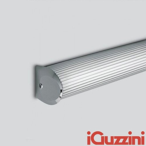 IGuzzini SD33.001 Simpla Applique 36W Fluorescente per Interni