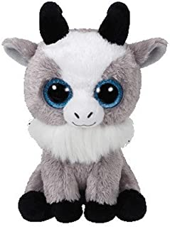 Ty Beanie Boos Gabby Goat ,7-Inch Regular