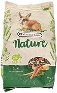 Versele-laga Nature Cuni Rabbit Food - 2,3kg