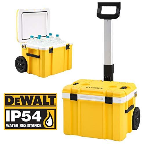 cassetta attrezzi dewalt DeWalt DEW-DWST83281-1 DWST83281-1-Nevera térmica con ruedas TSTAK