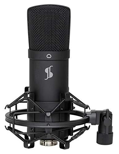 STAGG SSM30 condensator grootmembraan microfoon