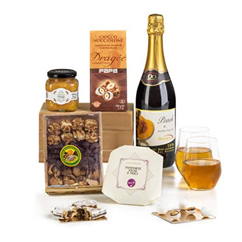 Diwali Hamper Gift - Festival of Lights Fruity Treats