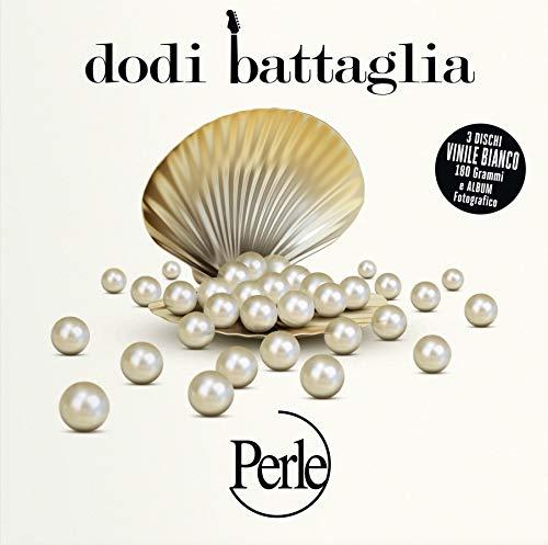 Perle (3 Dischi Vinile Bianco Perlato 180 Gr. Con Libro 12 Pagine) [Vinyl LP]