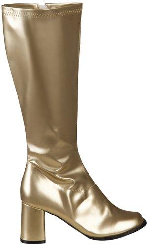 Boland Damen Stiefel, Gold, 38 EU