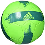 adidas EPP 2 Soccer Ball Solar Green/Glory Green 5