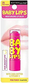 Best maybelline baby lips 25 pink punch Reviews