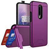 Teelevo Wallet Case for OnePlus 7...