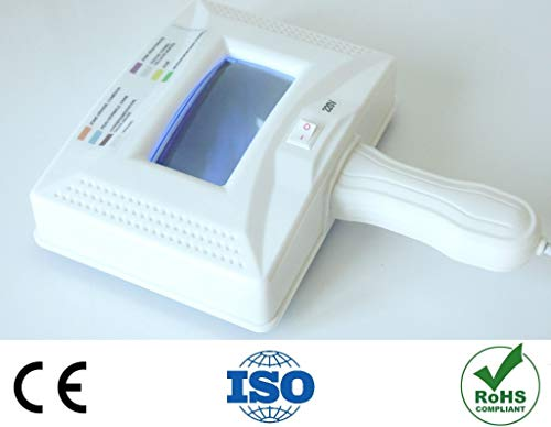 Weelko Wood UV-Lampe für die Hautdiagnose und die Hautanalyse