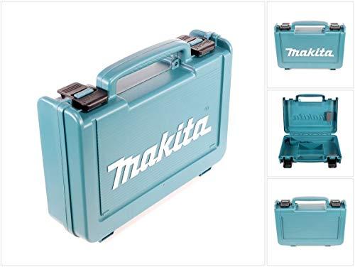 Makita Kunststoff Koffer für DF 330 D grün - ohne Zubehör