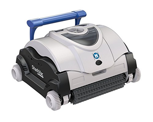 Lowest Prices! Hayward RC9740WCCUB SharkVac XL Robotic Pool Vacuum (Automatic Pool Cleaner)