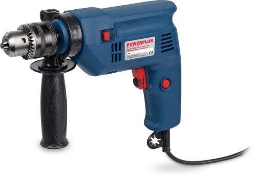 POWERPLUS - 500W Impact Drill POW30003