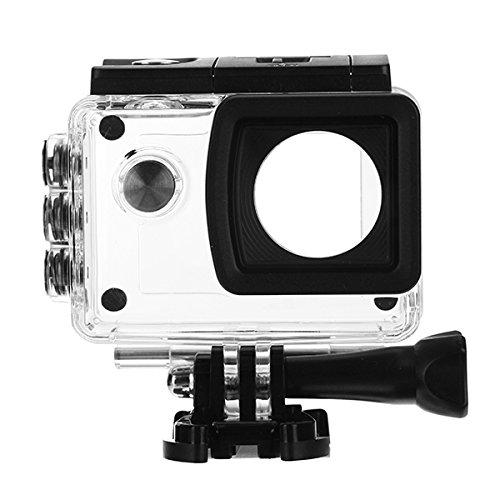 JenNiFer Original Under Water 30M wasserdicht Case für SJcam SJ5000X Sport Action Camera