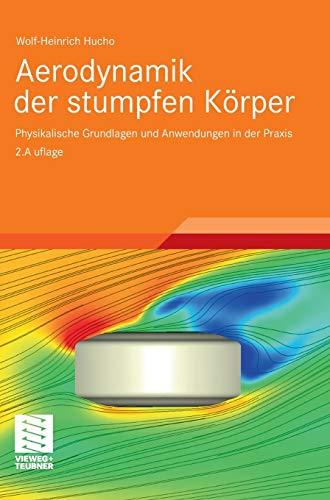 Aerodynamik der stumpfen Körper: Physikalische Grundlagen und Anwendungen in der Praxis