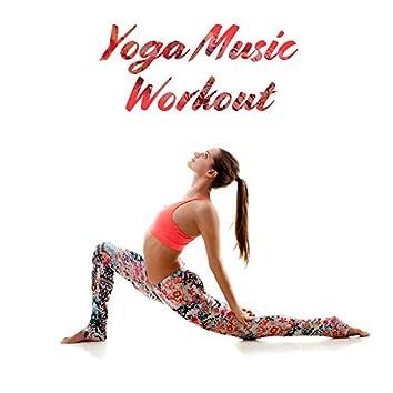 Yoga Music Workout – Yoga Training, Deep Relaxation, Pure Zen, Meditation Music to Calm Down