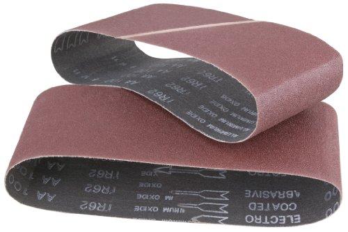 Shop Fox D12142,5cm 106,7cm Aluminium-Oxid Gürtel Körnung 60, D1247