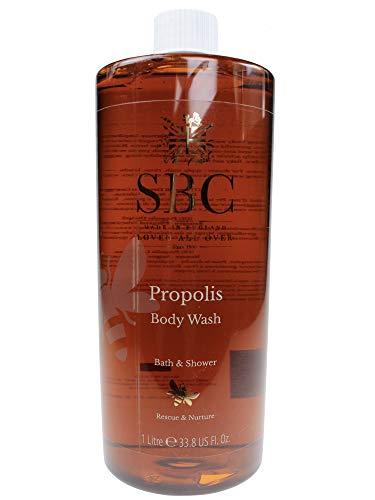 SBC Propolis Bath & Shower Gel - 1Liter