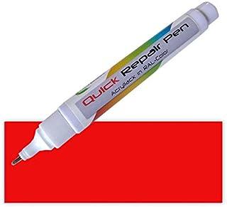ColorBase QRP Reparaturlackstift RAL3000   feuerrot