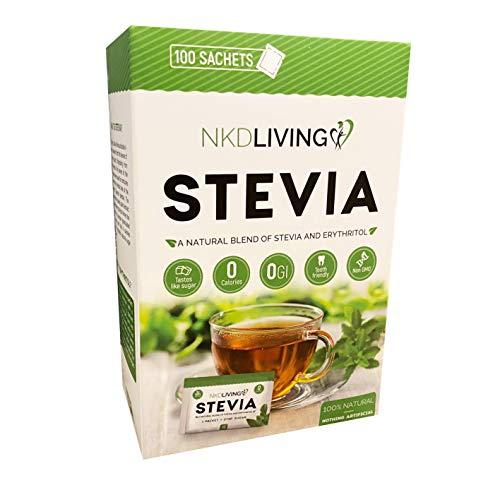 Stevia Sachets