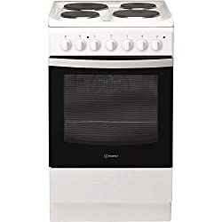 H:850mm x W:500mm x D:600mm 61L Capacity 4 Plate Hobs Click and Clean - Easy Cleaning
