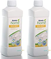Amway DISH DROPS Konsantre Sıvı Bulaşık Deterjanı (2 Adet)