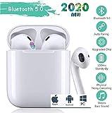 Bluetooth-Kopfhörer5.0,kabellose Touch-Kopfhörer HiFi-Kopfhörer In-Ear-Kopfhörer...