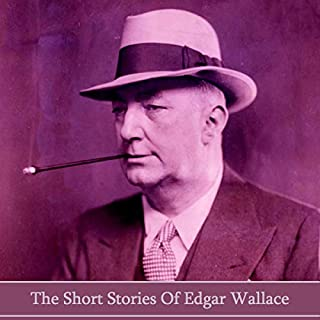 The Short Stories of Edgar Wallace cover art