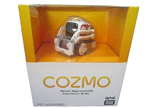 タカラトミー『COZMO (コズモ)』