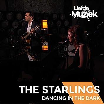 Dancing In The Dark (Live Uit Liefde Voor Muziek)