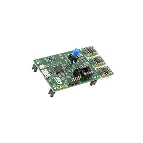STM8-SO8-DISCO Dev.kit STM8 STM8L001J3M3,STM8L050J3M3,STM8S001J3M3