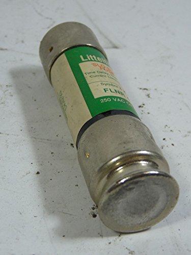 Littelfuse FLNR-40 Dual Element Time Delay Fuse 40A 250V