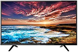 Skyworth 55U2 Skyworth 55U2A13T 4K Ultra HD Android Smart 55 Inch LED TV - Black