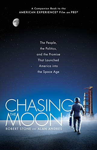 Chasing the Moon [Kindle-Edition]