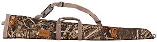 Allen Company Floating Shotgun Case for Waterfowl Hunters, Realtree MAX-5, Fits Shotguns up to 52