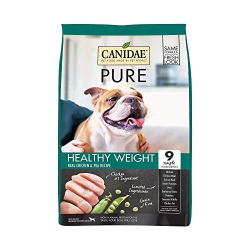 CANIDAE PURE Weight Management, Limited...