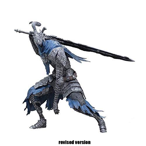 Dark Souls DXF Skulpturensammlung Band 2 Artorias The Abysswalker Figure