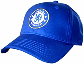 Chelsea FC Cap - Blue by Chelsea Gifts