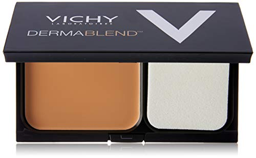 Vichy CVI13625 Dermablend Trucco Compatto 12H, SPF 30-9.5 ml
