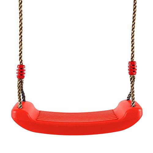 ERTYUI Kunststof Zetel Zetel Kinderen Zetel Swing Accessoires Speeltuin Swingset Outdoor Kind Spelen Swing Sport Nieuwe