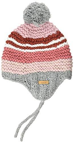 Barts Baby-Jungen Boyce Beanie Baskenmütze, Pink (0008-PINK 008L), 51 (Herstellergröße: 50)
