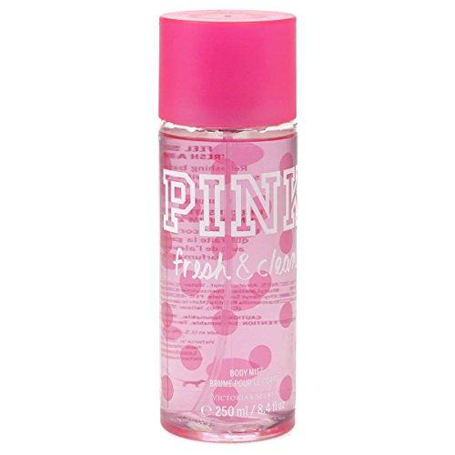 Victoria's Secret Pink Fresh & Clean for...