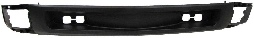 55% OFF For FRONT BUMPER LOWER DEFLECTOR Louisville-Jefferson County Mall AIR VALANCE