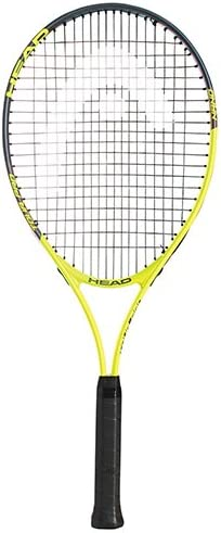 Head Tour Pro Tennis Racket - Light Pre-Strung Ranking TOP18 27 I 2021 Balance