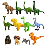 The Good Dinosaur 12 pcs Cup Cake Toppers by Beautiful
