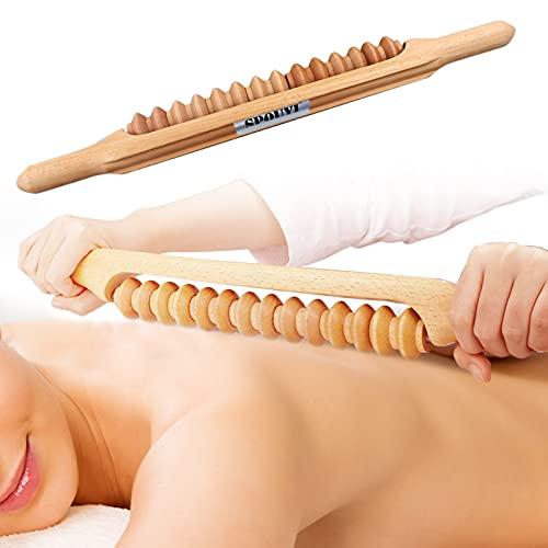 Best body massage roller stick