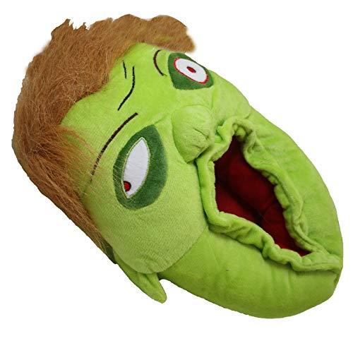 Hombre Niño Infantil Zombie Diversión Novedad Frankenstein