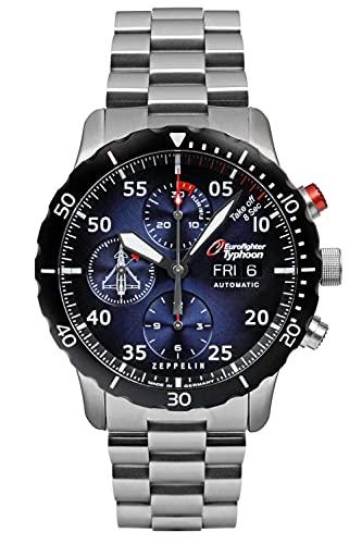 Zeppelin Reloj para Hombre 7218M-3