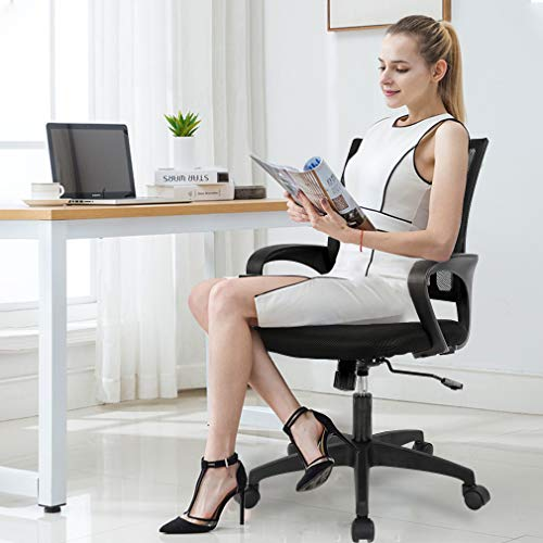 BestOffice Mesh Back Office Chair